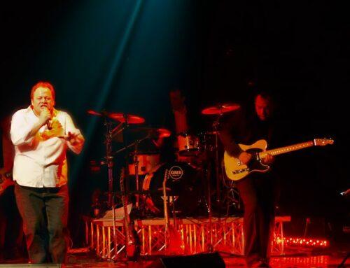 Fotos | Teatro Petrella Longiano – Italy | 2012